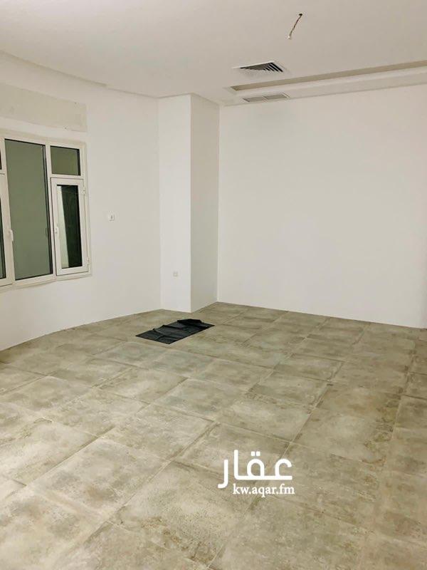 شقة للإيجار فى شارع الشيخ عبدالعزيز بن باز, اليرموك 01