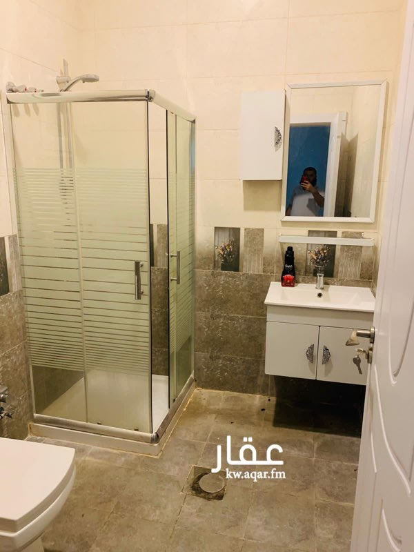 شقة للإيجار فى شارع الشيخ عبدالعزيز بن باز, اليرموك 41
