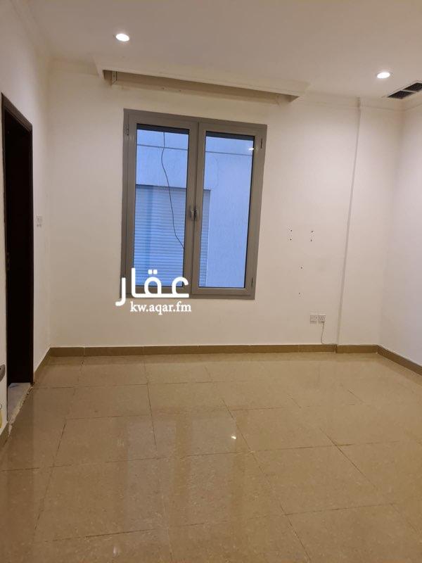 دور للإيجار فى شارع, ضاحية مبارك العبدالله 61