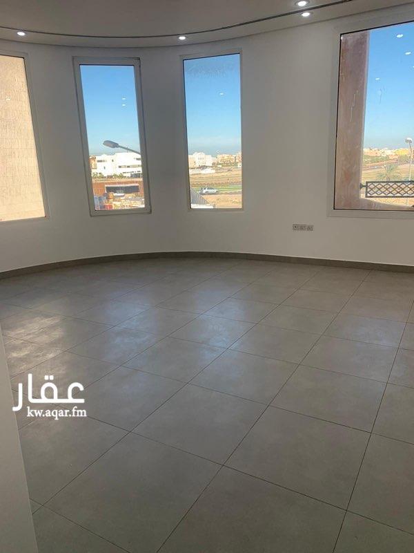 دور للإيجار فى شارع غصاب محمد الزمانان, الصديق 2