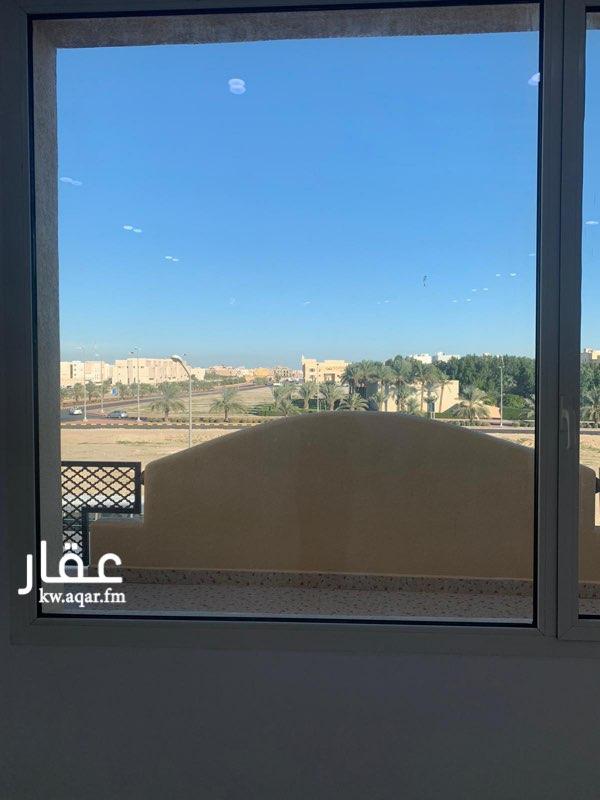 دور للإيجار فى شارع غصاب محمد الزمانان, الصديق 21