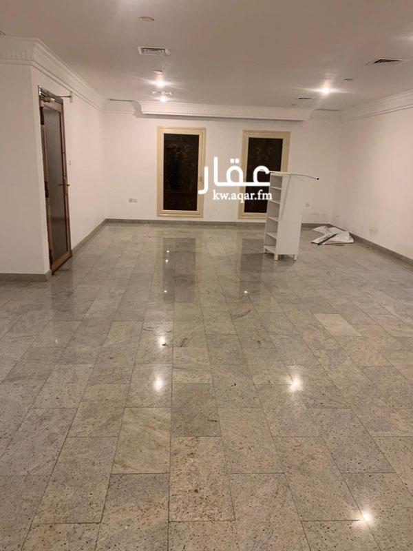 دور للإيجار فى شارع, الجابرية 2