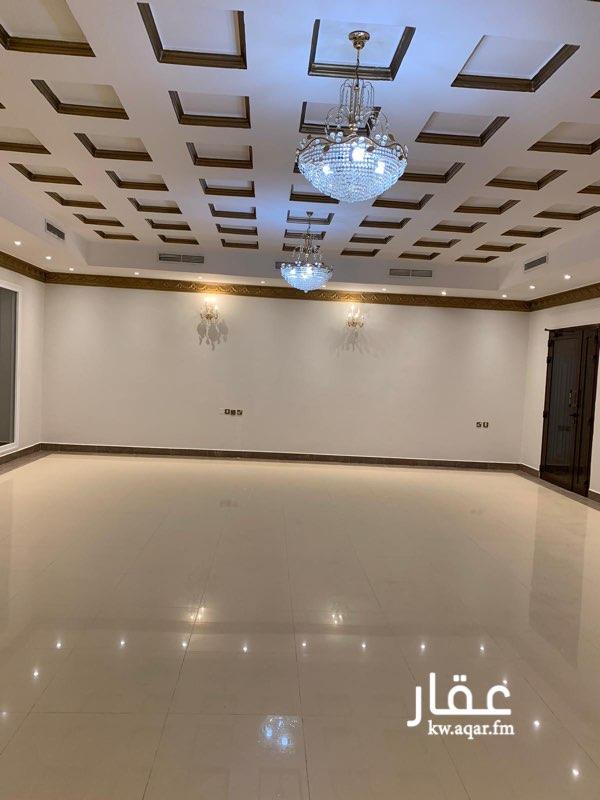 فيلا للإيجار فى شارع يوسف عبدالله النفيسي, الزهراء 01