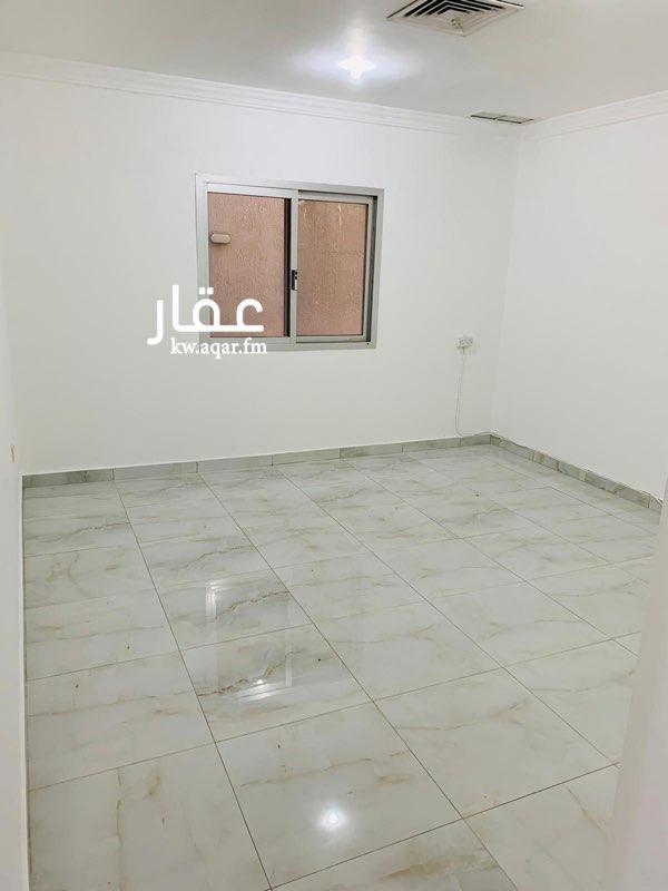شقة للإيجار فى شارع محمد حبيب البدر, القادسية 2