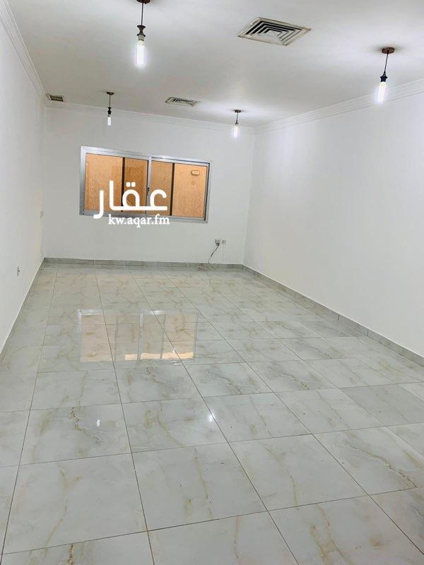 شقة للإيجار فى شارع محمد حبيب البدر, القادسية 21