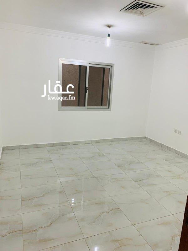شقة للإيجار فى شارع محمد حبيب البدر, القادسية 41
