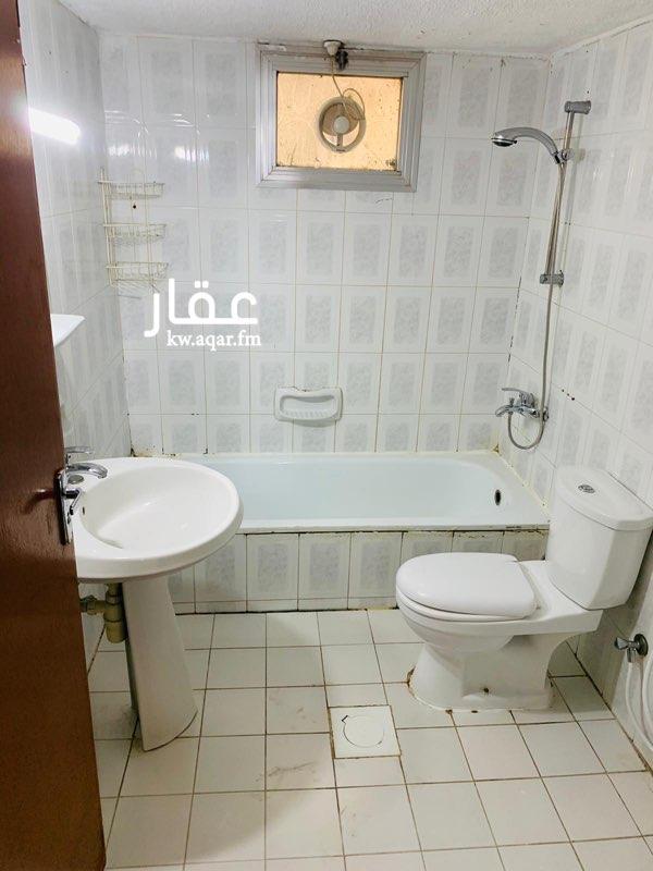 شقة للإيجار فى شارع محمد حبيب البدر, القادسية 6