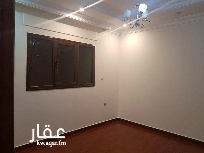 شقة للإيجار فى شارع يوسف العدساني, القادسية 4