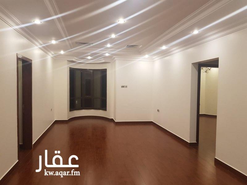 شقة للإيجار فى شارع يوسف العدساني, القادسية 41