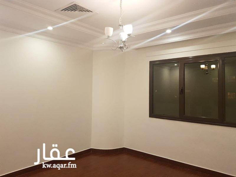 شقة للإيجار فى شارع يوسف العدساني, القادسية 6
