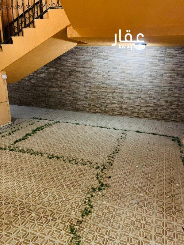 شقة للإيجار فى شارع خليل ابراهيم القطان, حطين 0