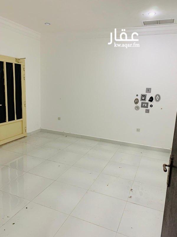 شقة للإيجار فى شارع خليل ابراهيم القطان, حطين 2