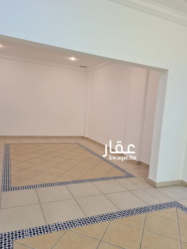 فيلا للإيجار فى طريق عبدالعزيز بن عبدالرحمن ال سعود 61