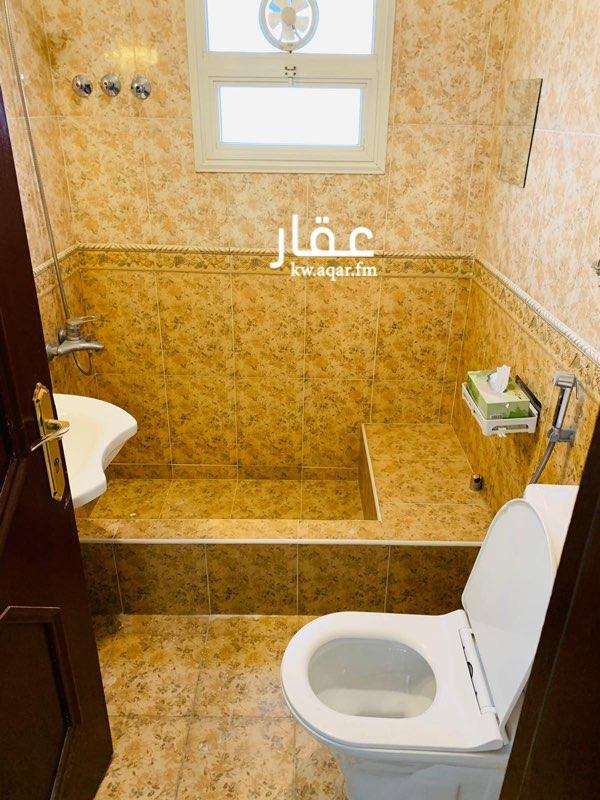شقة للإيجار فى شارع مساعد عبدالله الساير, الزهراء 0