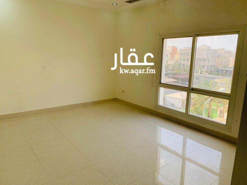شقة للإيجار فى شارع مساعد عبدالله الساير, الزهراء 01