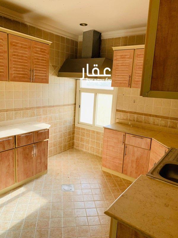 شقة للإيجار فى شارع مساعد عبدالله الساير, الزهراء 2