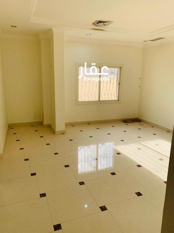 شقة للإيجار فى شارع مساعد عبدالله الساير, الزهراء 21