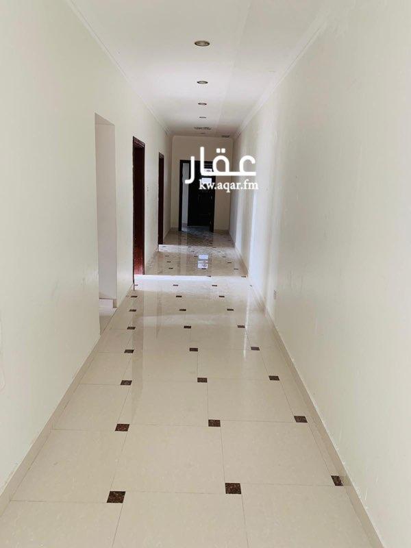شقة للإيجار فى شارع مساعد عبدالله الساير, الزهراء 4