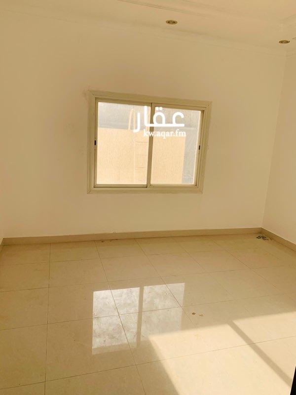 شقة للإيجار فى شارع مساعد عبدالله الساير, الزهراء 6