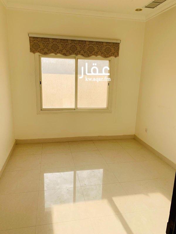 شقة للإيجار فى شارع مساعد عبدالله الساير, الزهراء 61