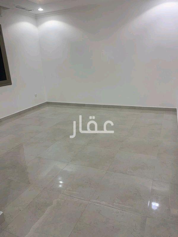 شقة للإيجار فى حي مبارك الكبير 01