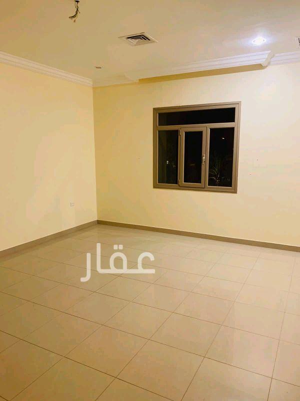 شقة للإيجار فى حي السرة 01
