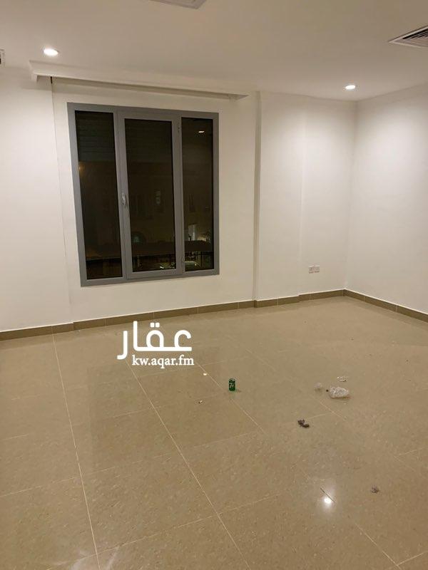 دور للإيجار فى شارع, ضاحية مبارك العبدالله 21
