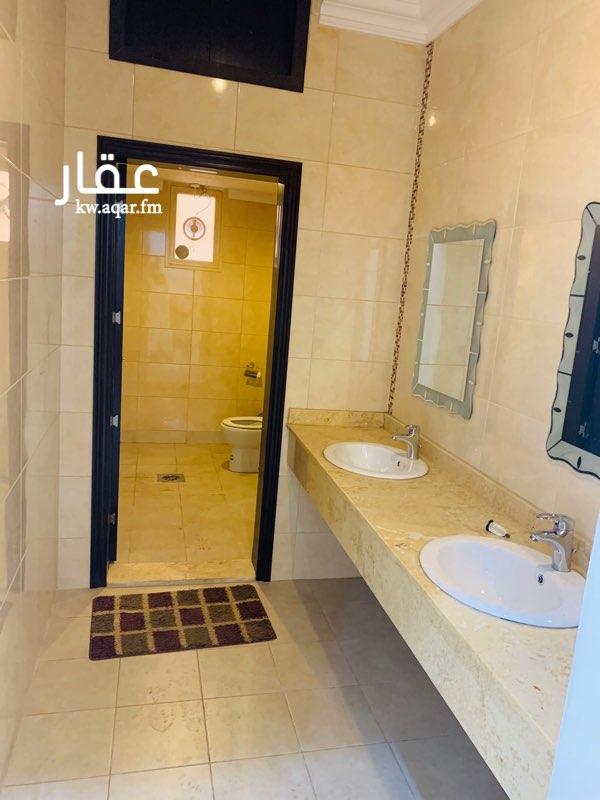 دور للإيجار فى شارع, ضاحية مبارك العبدالله 01