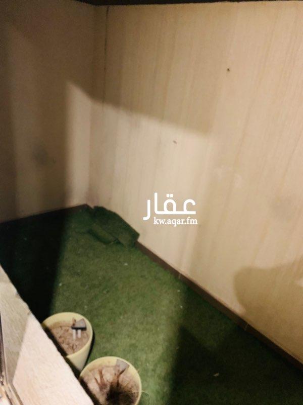 شقة للإيجار فى شارع, ضاحية مبارك العبدالله 61