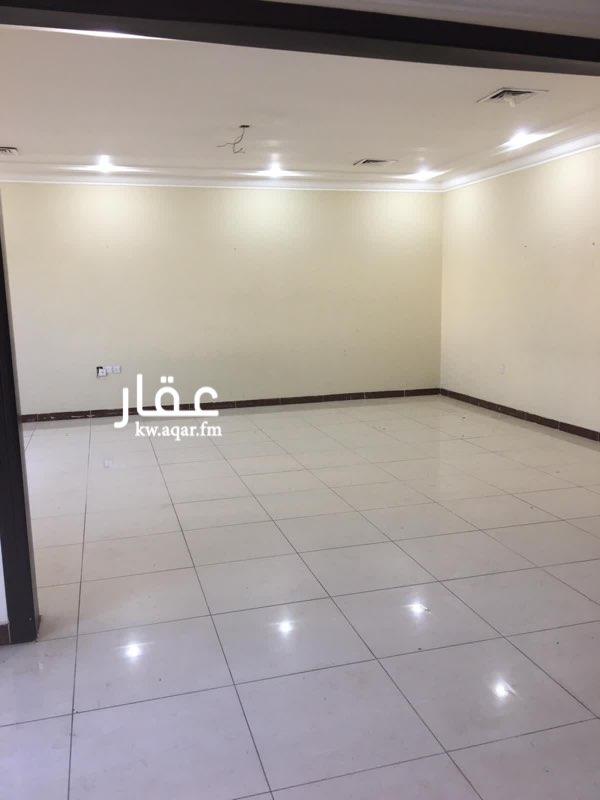 دور للإيجار فى شارع سليمان اللهيب, الشهداء 01