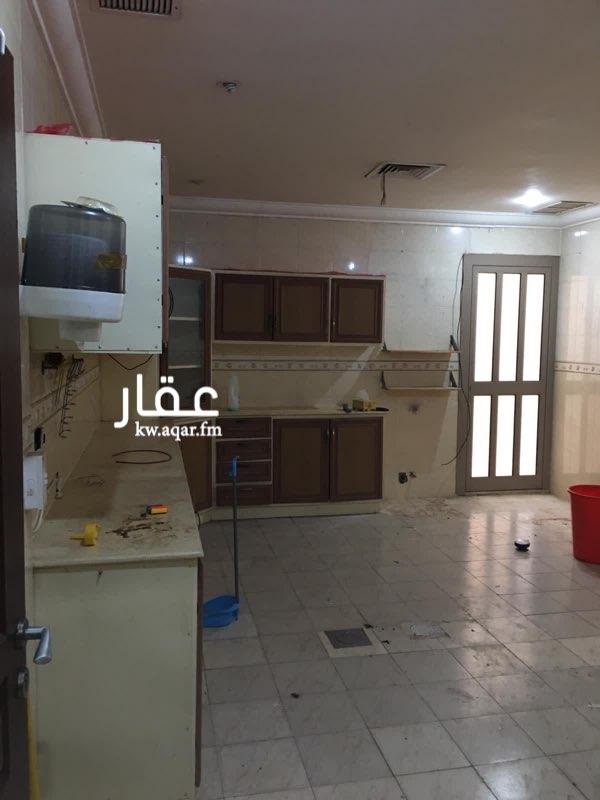 دور للإيجار فى شارع سليمان اللهيب, الشهداء 41