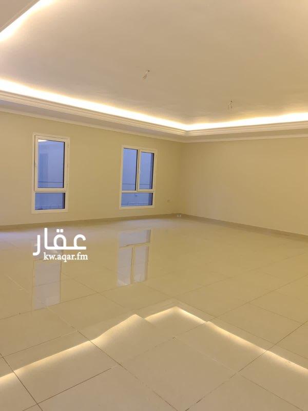 دور للإيجار فى شارع جاسم عبدالله جاسم الفريح, المنصورية 0
