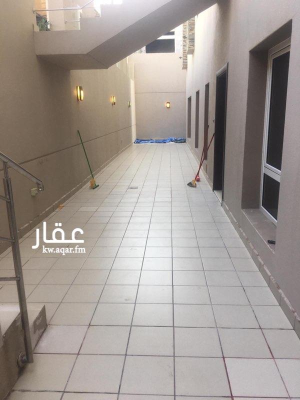 دور للإيجار فى شارع جاسم عبدالله جاسم الفريح, المنصورية 41