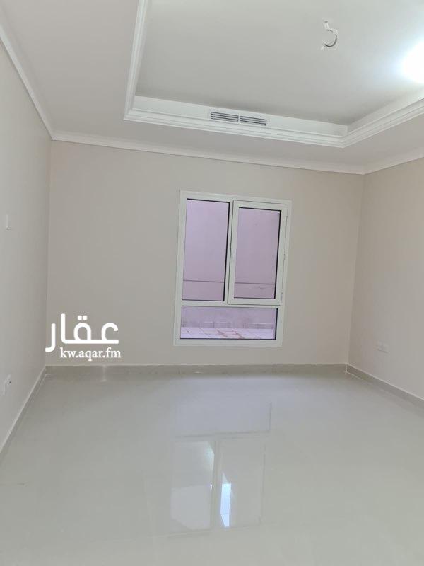 دور للإيجار فى شارع جاسم عبدالله جاسم الفريح, المنصورية 6