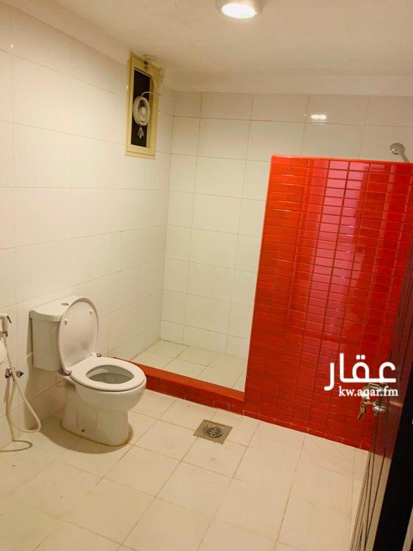 شقة للإيجار فى شارع, ضاحية مبارك العبدالله 4