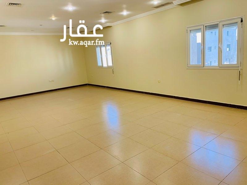 دور للإيجار فى شارع مجرن احمد الحمد, الزهراء 01