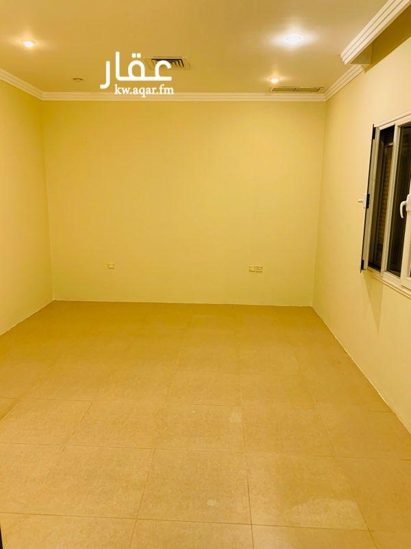 دور للإيجار فى شارع مجرن احمد الحمد, الزهراء 21