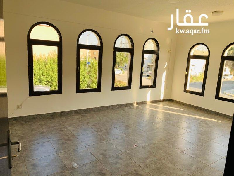 بيت للإيجار فى شارع ابوظبي, خيطان 4