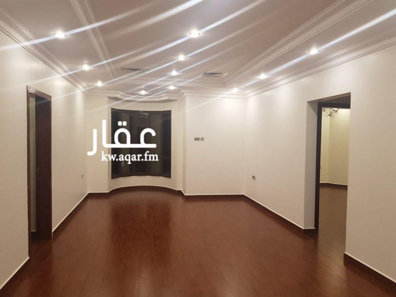 شقة للإيجار فى شارع عبدالعزيز محمد الدعيج, القادسية 0