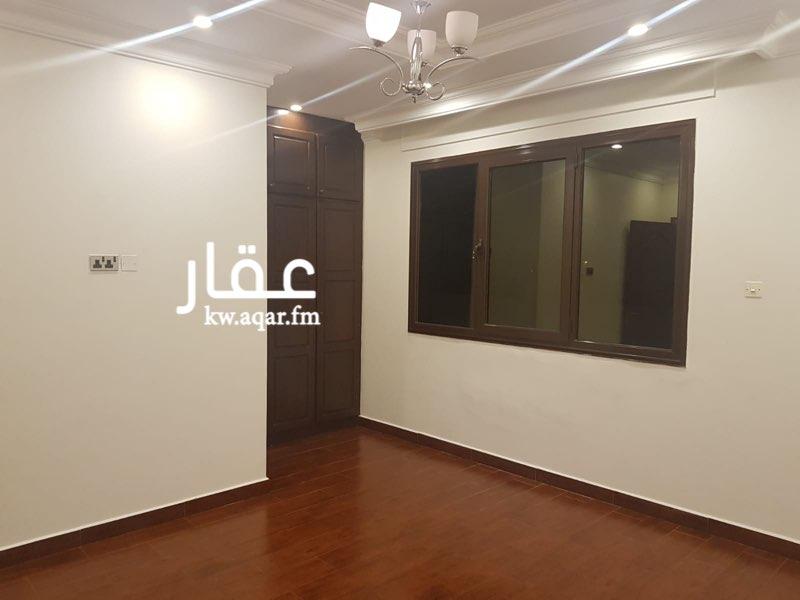 شقة للإيجار فى شارع عبدالعزيز محمد الدعيج, القادسية 21