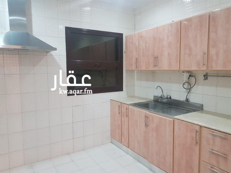 شقة للإيجار فى شارع عبدالعزيز محمد الدعيج, القادسية 4
