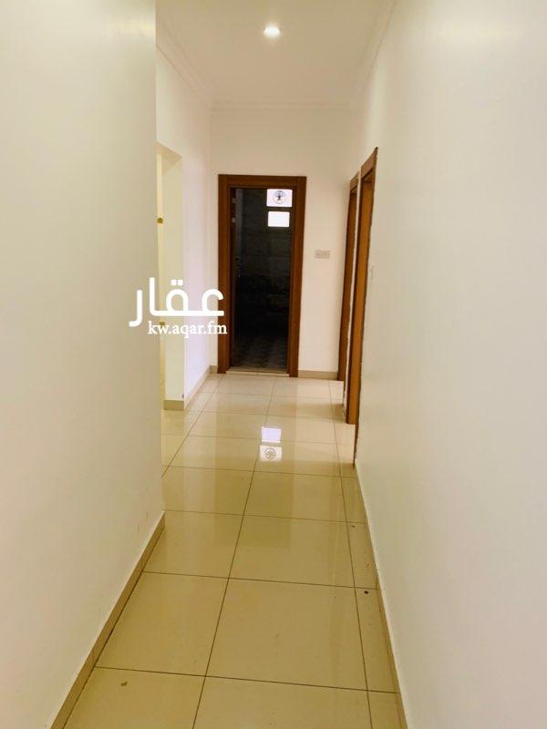 شقة للإيجار فى شارع, الشهداء 4