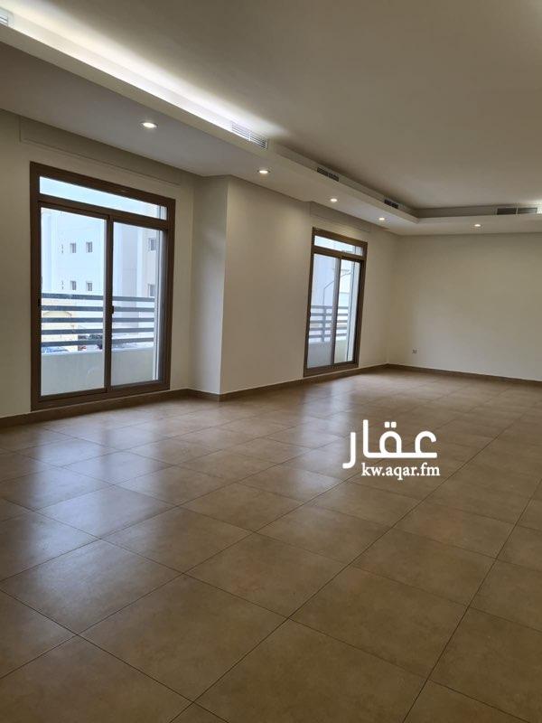دور للإيجار فى شارع, السلام, مدينة الكويت 01