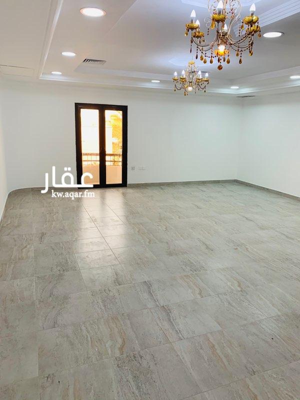 شقة للإيجار فى شارع أبو أيوب الأنصاري, قرطبة, مدينة الكويت 0