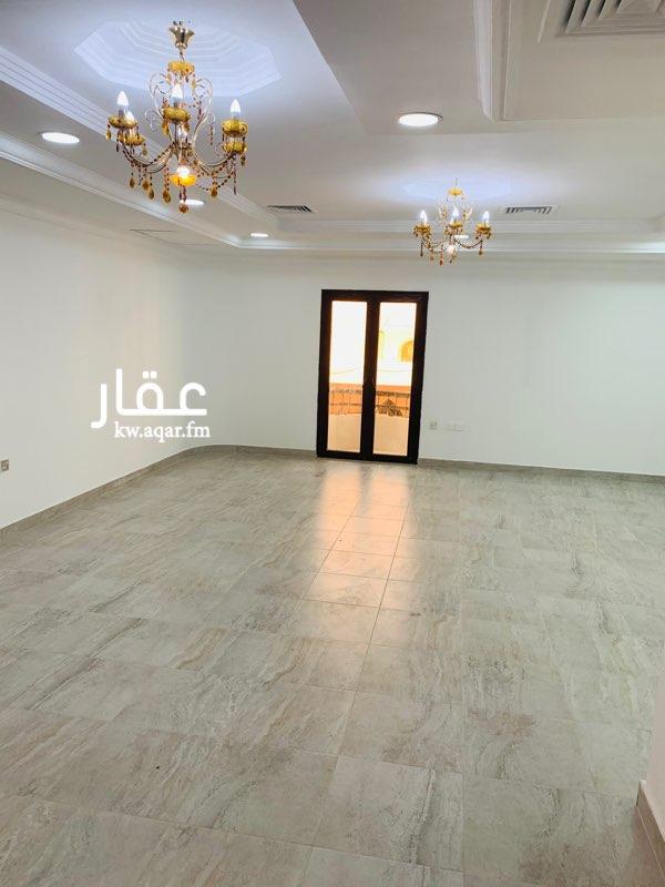 شقة للإيجار فى شارع أبو أيوب الأنصاري, قرطبة, مدينة الكويت 01