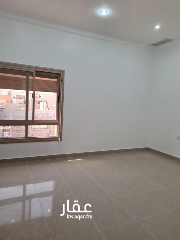 دور للإيجار فى شارع Abdulrahman Al Faris Street, النزهة 6