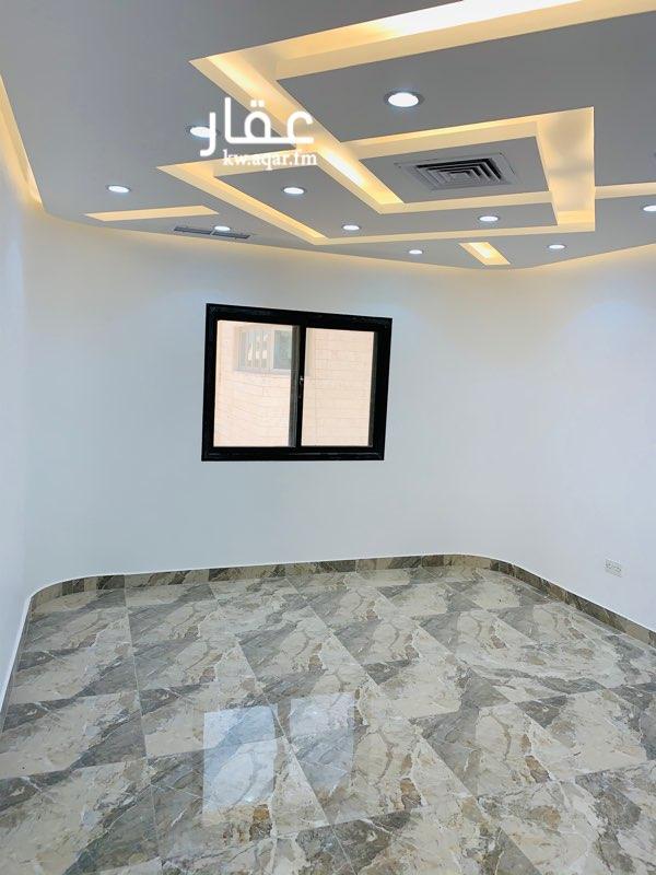دور للإيجار فى شارع جادة, الجابرية 4