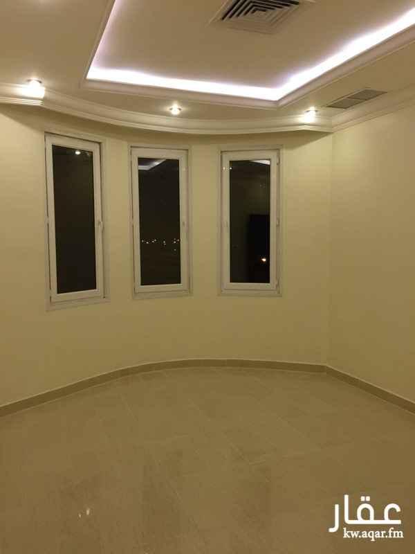 دور للإيجار فى شارع عبدالله المبارك, مدينة الكويت 2
