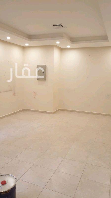 شقة للإيجار فى حي معسكرات المباركية 01