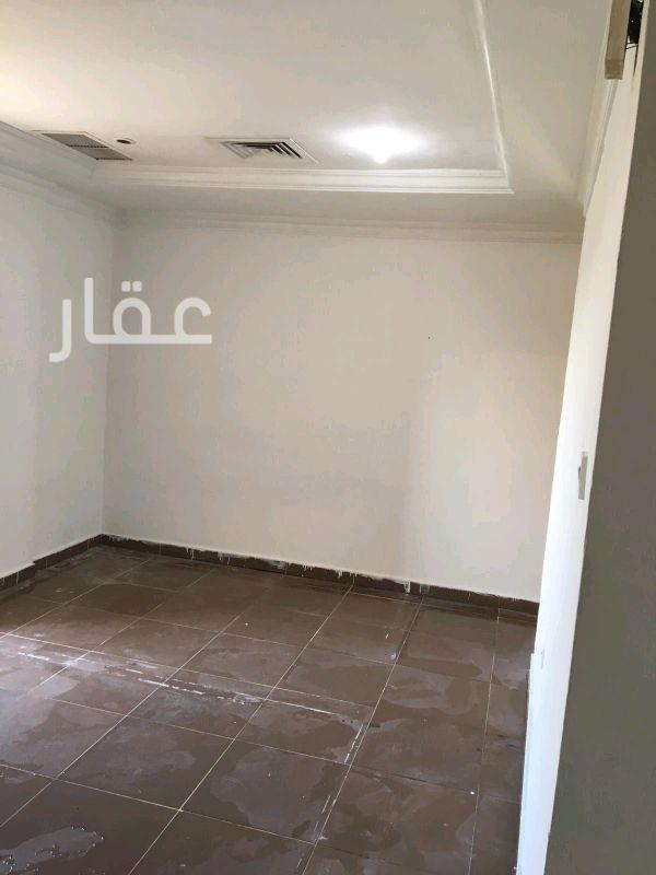 شقة للإيجار فى حي معسكرات المباركية 101